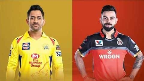 CSK vs RCB: Key battles to watch out for