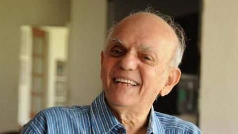 Former Team India opener Madhav Apte passes away at 86