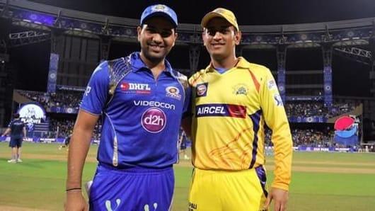 IPL 2019: Can MI halt CSK's winning streak?