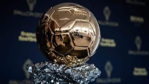 Five clubs which have produced most Ballon d'Or winners