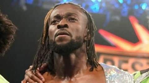 Analyzing how Kofi Kingston's run to WrestleMania 35 could end