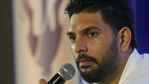 Dropped despite clearing Yo-Yo Test. But why? Yuvraj Singh questions
