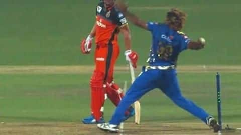 RCB vs MI: After no-ball controversy, what should IPL do?