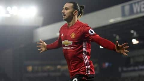 Is Zlatan Ibrahimovic on his way back to Manchester United?