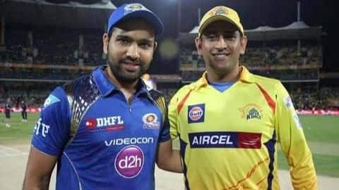 Decoding the rivalry between Chennai Super Kings and Mumbai Indians