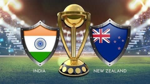 India vs New Zealand: Preview, pitch report and TV listing