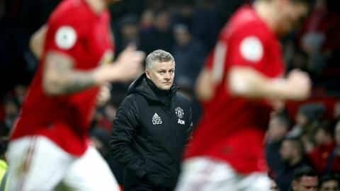 United could let go many of their players, warns Solskjær