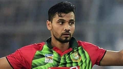 BCB close to conflict resolution, Mashrafe Mortaza likely to mediate
