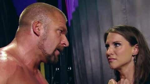 WWE: Here are some on-screen couples who wrestled each other