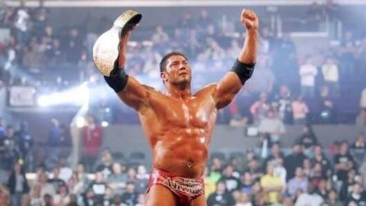 WWE: Batista's greatest rivals of all time