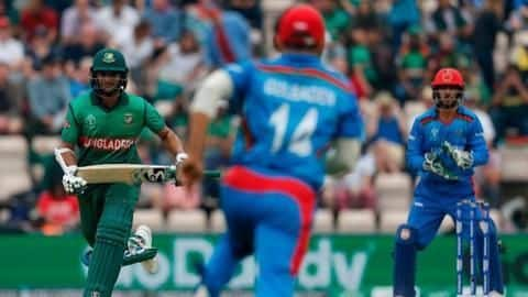 Bangladesh beat Afghanistan: Here are the key takeaways