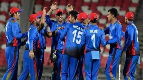 World Cup 2019: Can Afghanistan qualify for semi-finals? We decode