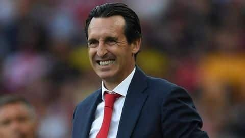 Ranking the managers who can replace Unai Emery at Arsenal