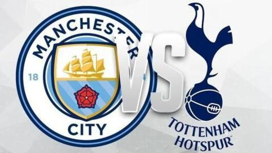 Can Spurs upset Manchester City to reach semis?