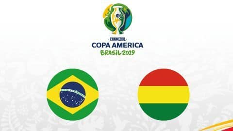 Brazil vs Bolivia: Preview, head-to-head, line-ups and Dream XI