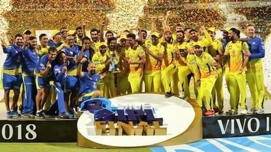 Reasons behind the success of Chennai Super Kings