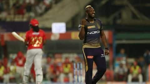IPL 2019: KKR beat KXIP- Here are the records broken