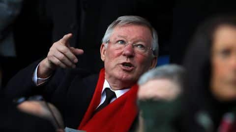Here are some unique facts about Sir Alex Ferguson