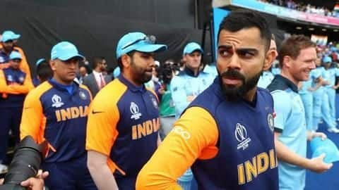 World Cup: What should be India's strategy in next fixture?