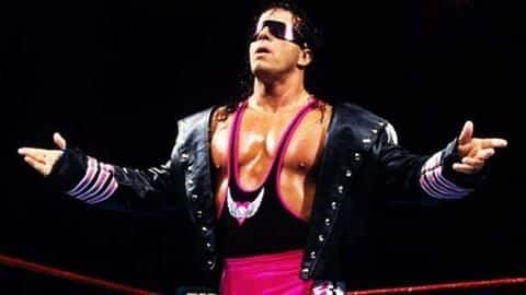 Here are some amazing facts about Bret Hart