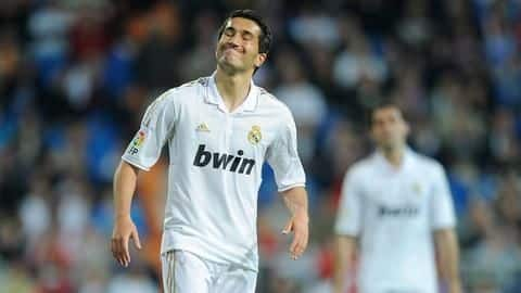 Ranking the worst signings made by Real Madrid