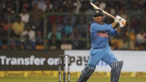 Indians rise in T20I rankings despite series loss against Aussies