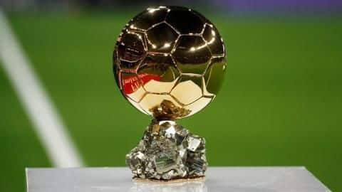 A look at footballers shortlisted for Ballon d'Or 2019