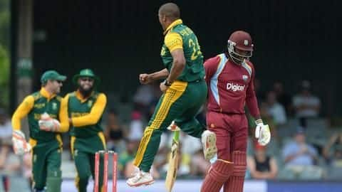 South Africa vs Windies: Preview, pitch report and TV listing