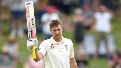 Joe Root smashes double century against New Zealand: Records broken