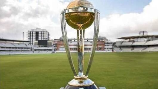 ICC World Cup: Statistical history of the event