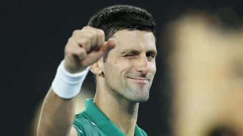 Australian Open 2020: Djokovic dominates Federer to reach eighth final