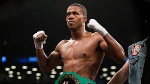 American boxer Patrick Day passes away aged 27: Details here