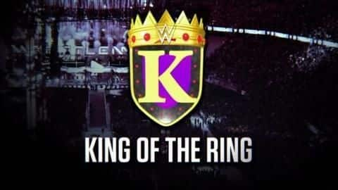 WWE: Ranking the best King of the Ring matches