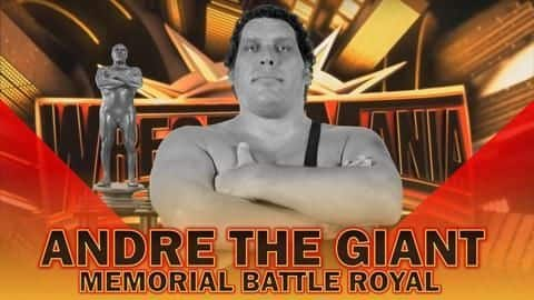 Superstars who should win Andre the Giant Memorial Battle Royal