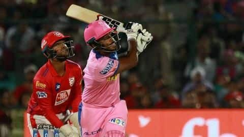 KXIP vs RR: Tips to pick the ideal Dream11