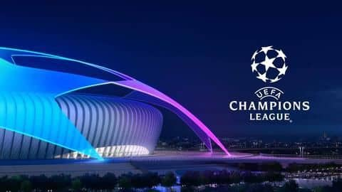 Here's why Manchester United, Chelsea are opposing Champions League proposal