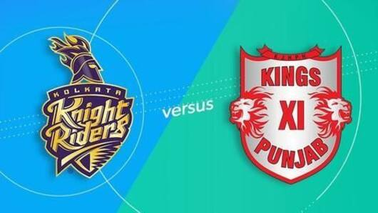 KKR vs KXIP- Match preview and pitch report