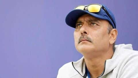 Ravi Shastri likely to continue as coach of India: Reports