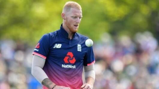 Ben Stokes hits out at 'The Sun' publication