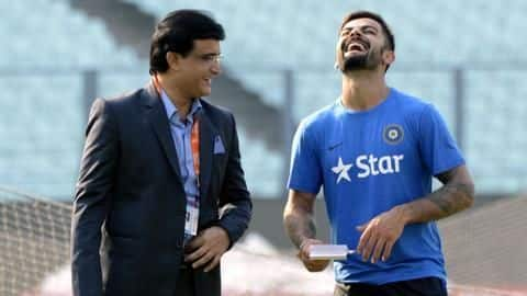 These are the match-winners Ganguly wants Kohli to bring back