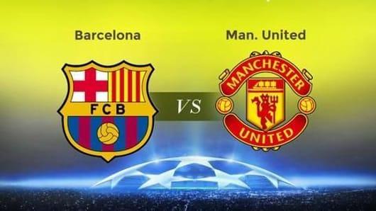 Can Manchester United script a comeback against Barcelona?