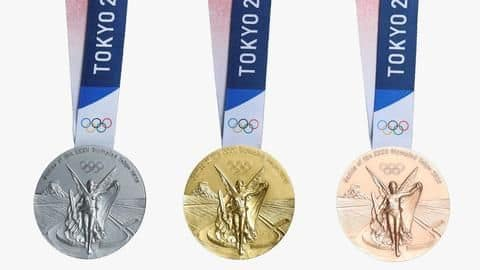 These countries have won the most Olympic medals