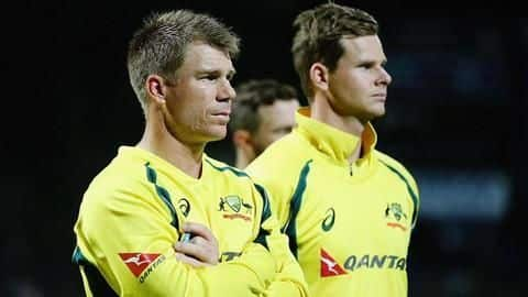Will David Warner and Steve Smith participate in World Cup?