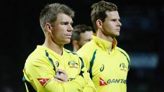 Will Smith, Warner find play World Cup?