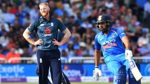ICC Awards: Ben Stokes is ICC Cricketer of the Year