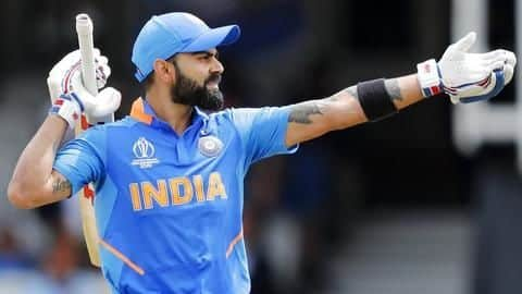 Virat Kohli about to create another world record: Details here