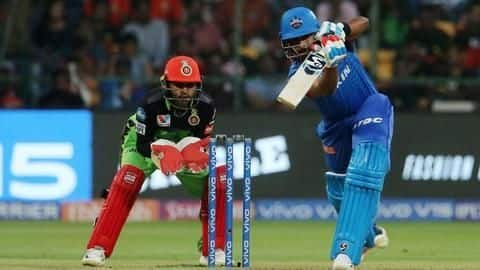 DC vs RCB: Tips to pick the winning Dream11