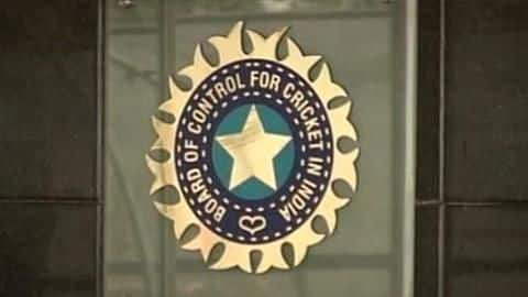 Is BCCI looking to get new coach after World Cup?
