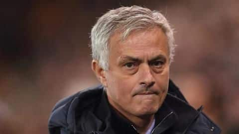 Here is what Mourinho expects from Tottenham during January window