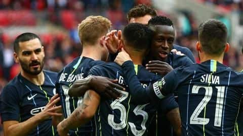 FA Cup 2018-19: Manchester City eyeing quadruple after reaching final?